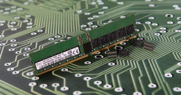 SK Hynix va incepe sa produca memorie RAM DDR5 anul acesta