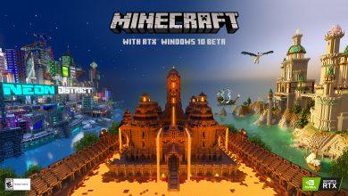 Photo of Minecraft cu Ray Tracing ofera o noua experienta vizuala pentru gameri