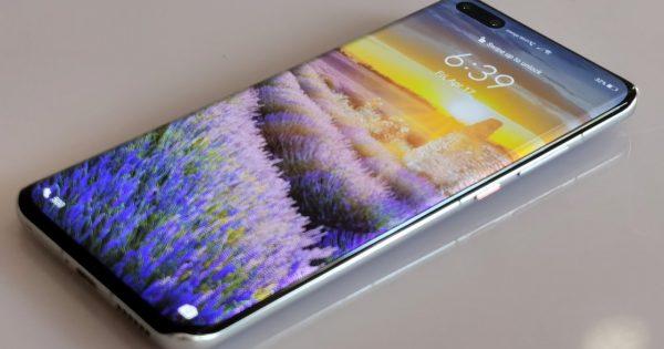Huawei P40 PRO: partenerul meu perfect din izolare (review)