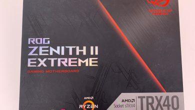 Photo of ROG Zenith II Extreme – Cea mai bazata placa pe care poti pune mana