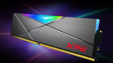 Photo of XPG lanseaza modulele de memorie DDR4 SPECTRIX D50 RGB