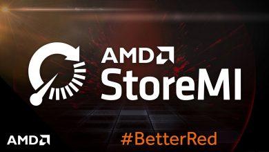 Photo of AMD renunță la StoreMI