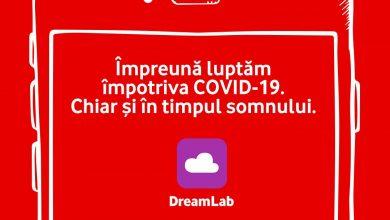 Photo of Aplicația DreamLab sprijină lupta împotriva COVID-19