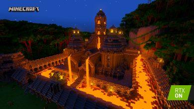 Photo of NVIDIA imbogateste si mai mult universul Minecraft RTX