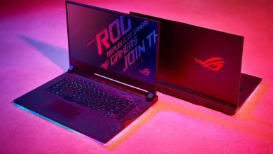 Photo of Republic of Gamers prezinta laptop-ul premium de gaming, ROG SCAR 17