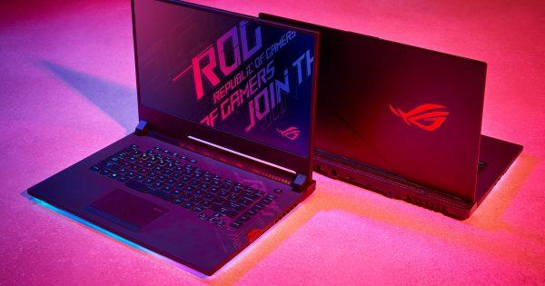 Republic of Gamers prezinta laptop-ul premium de gaming, ROG SCAR 17