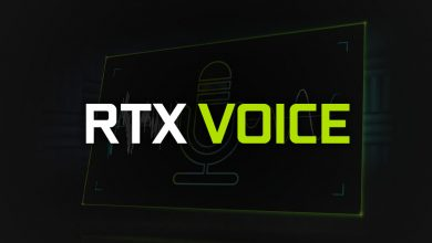 Photo of Surpriză, RTX Voice merge și pe GTX