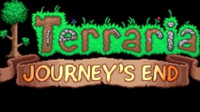 Photo of Terraria: Journey's End va sosi luna viitoare