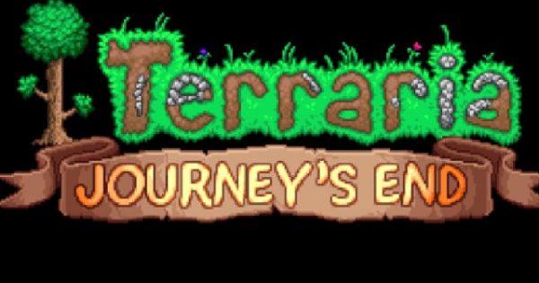 Terraria: Journey's End va sosi luna viitoare