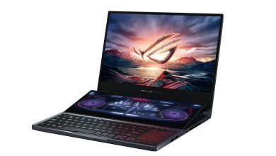 Photo of ROG Zephyrus Duo 15 sau cum a evoluat laptop-ul de gaming