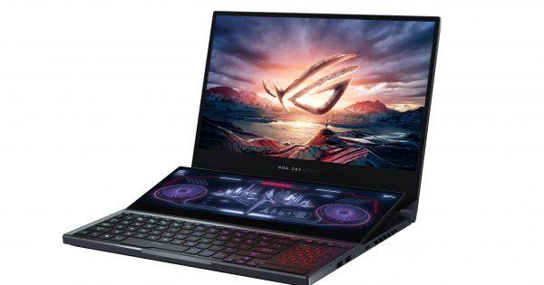 ROG Zephyrus Duo 15 sau cum a evoluat laptop-ul de gaming
