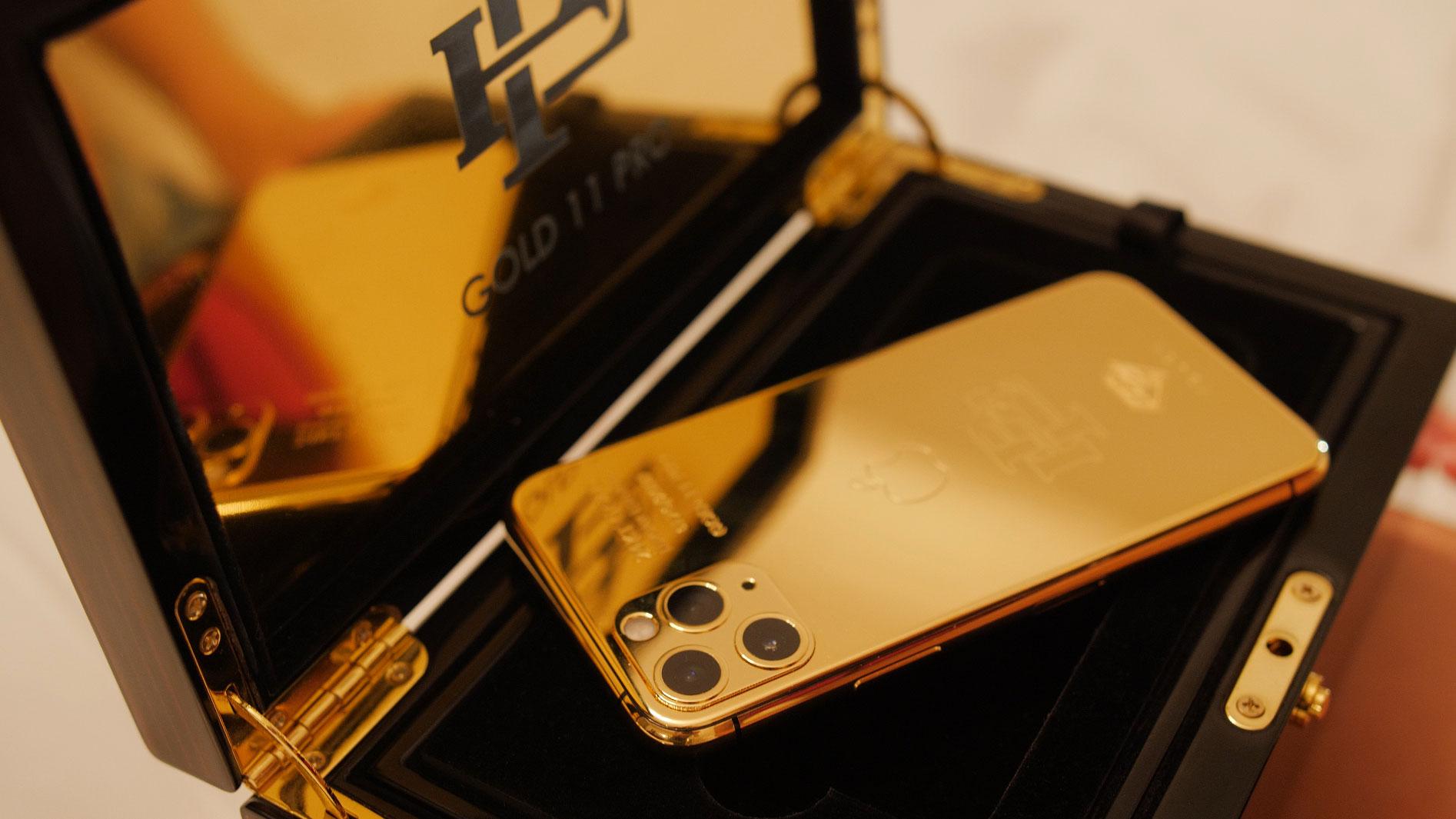 Escobar iPhone 11 Pro 256GB