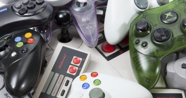 Cand industria de gaming incepe sa intreaca limita – Jocurile remasterizate