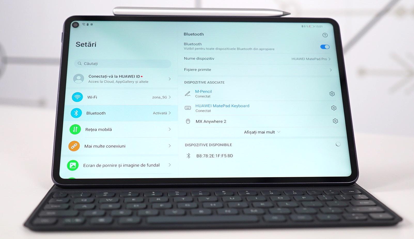 Huawei MatePad Pro Accesorii