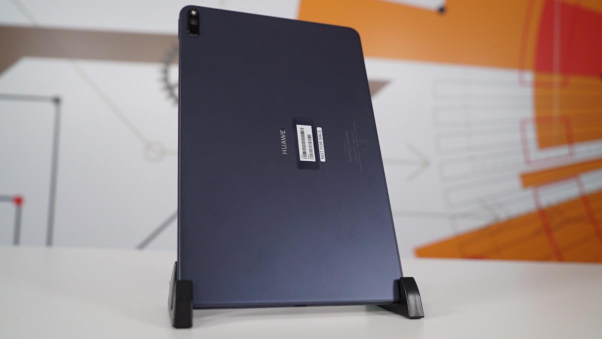 Huawei MatePad Pro Battery