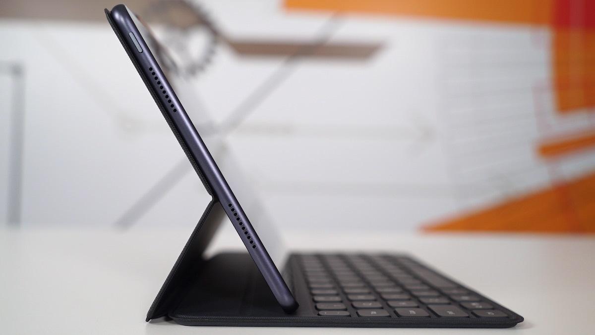 Huawei MatePad Pro Design&Build Quality