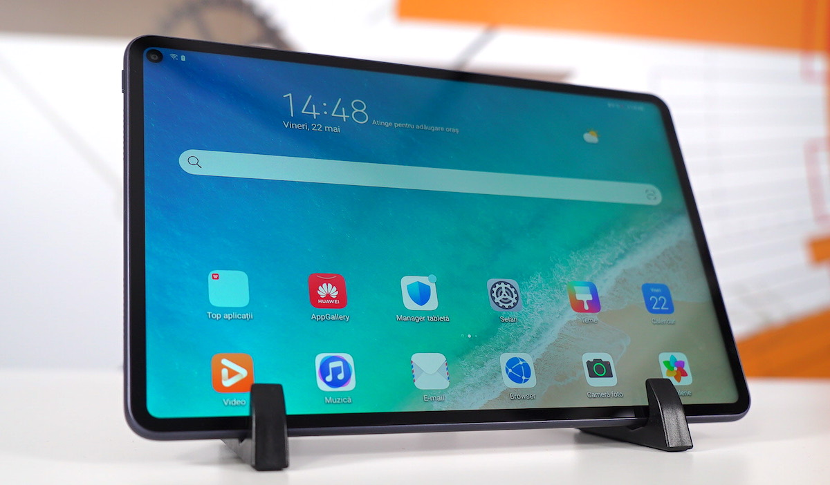 Huawei MatePad Pro Screen