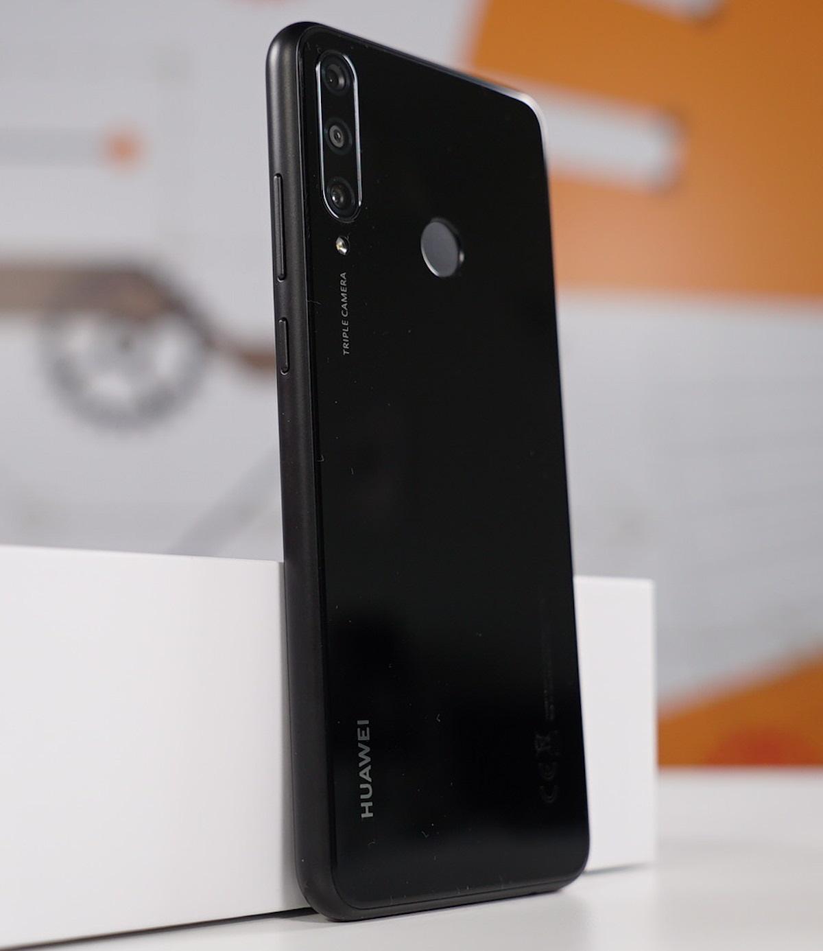 Huawei Y6p Camera Spate