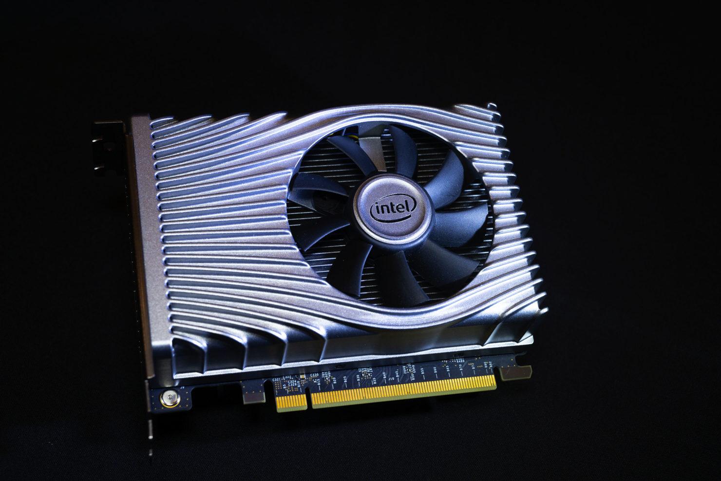 Intel DG1
