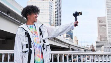 Lansare Sony ZV-1 Camera Vlogging