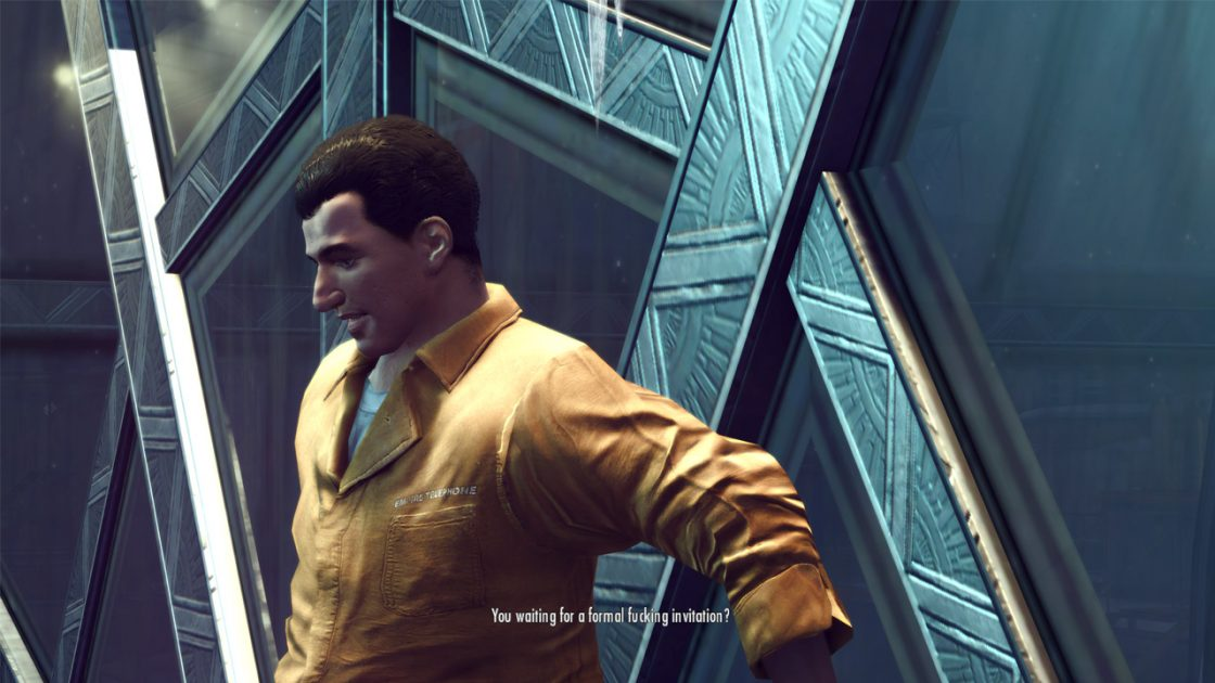 Review Mafia II Definitive Edition