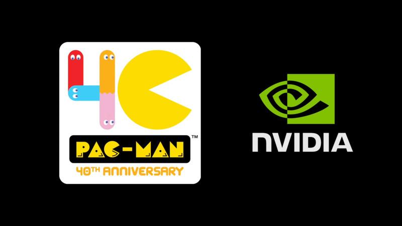NVIDIA GameGAN PAC-MAN