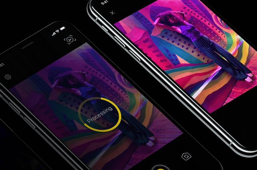 NeuralCam iPhone Feature Image