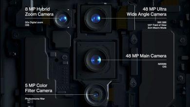 Photo of Camera cu infrarosu de pe OnePlus 8 Pro poate vedea prin plastic si haine