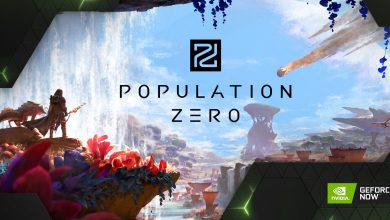 Population Zero GeForce Now