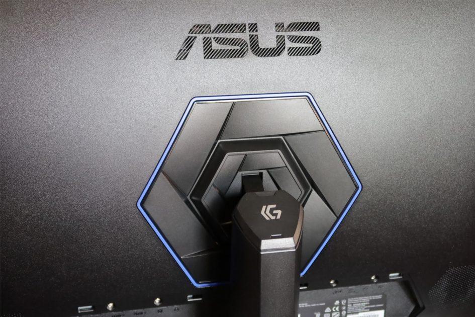 REVIEW ASUS CG32UQ