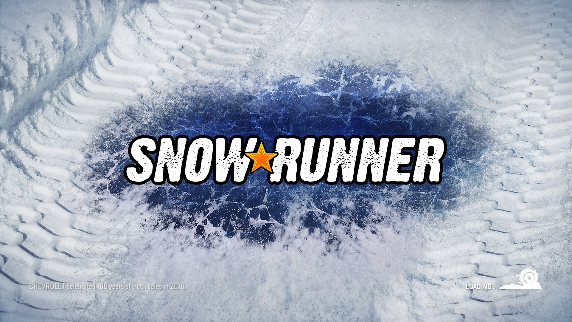 Review SnowRunner