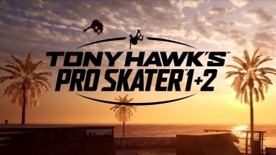 Photo of Tony Hawk's Pro Skater 1+2 reînvie clasica serie!