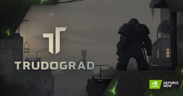 GeForce Now continua sa primeasca din ce in ce mai multe jocuri!