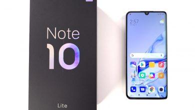 Photo of Mi Note 10 Lite este inca un argument solid pentru fanaticii Xiaomi!