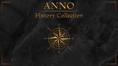 Photo of Anno History Collection a fost anunțat