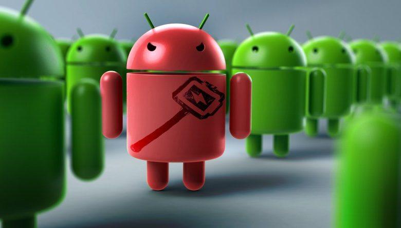 Android Virus Malware
