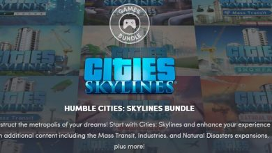 Photo of Humble Cities Skylines Bundle