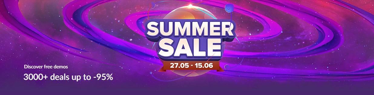 gog summer sale 2020