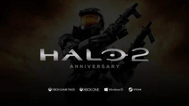 Photo of Halo 2: Anniversary apare luna aceasta