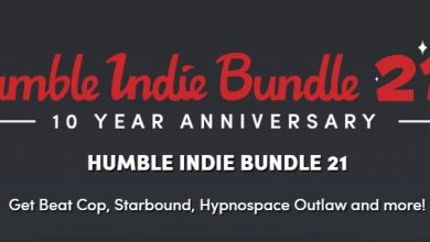 Photo of Un Humble Indie Bundle Aniversar
