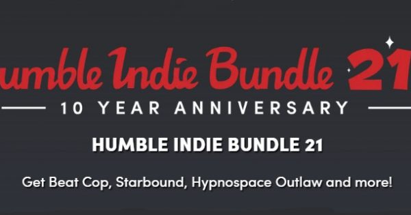 Un Humble Indie Bundle Aniversar
