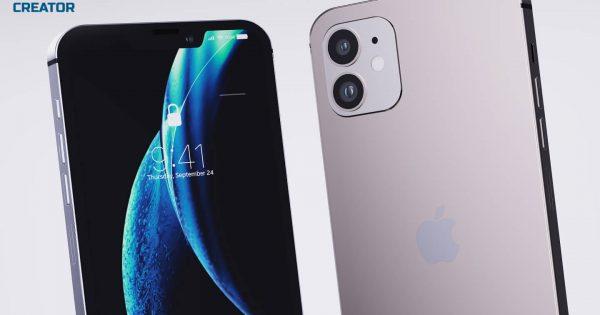 Cum va arata iPhone 12? Noi credem ca asa!