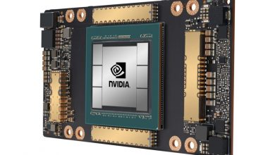 Photo of Nvidia dezvăluie Ampere