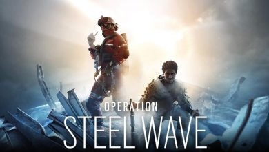 Photo of Rainbow Six Siege Operation Steel Wave se apropie