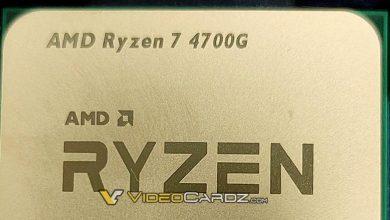 Photo of AMD Ryzen 7 4700G va fi cel mai puternic APU de pe piata