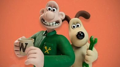 Photo of Wallace and Gromit ajung în AR