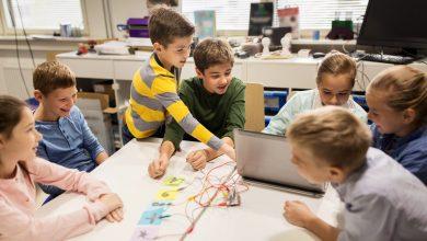 Photo of CoderDojo – Lecții gratuite de programare pentru copii