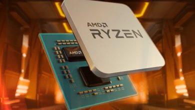 AMD Ryzen 3000XT Ryzen 4000