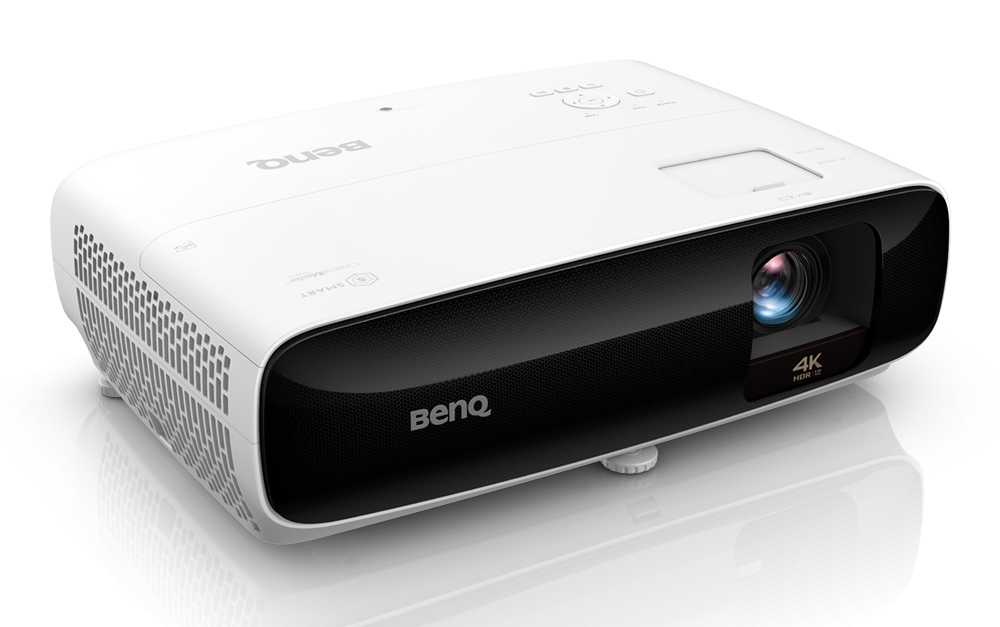 BenQ TK810 Feature Review