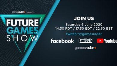 Photo of Future Games Show 2020 va gazdui prezentari de jocuri foarte interesante